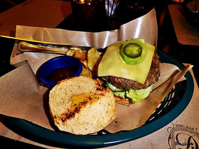 Hunky S Restaurant Thor Iowa