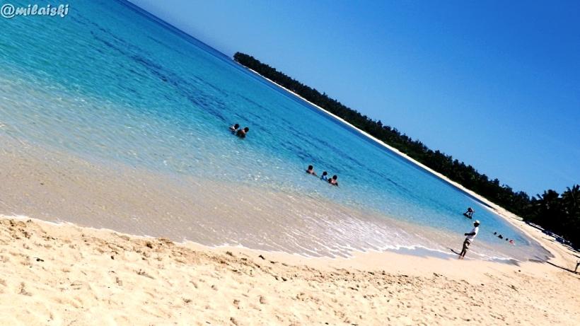 Taken at Saud Beach, Pagudpud, Ilocos Norte.
