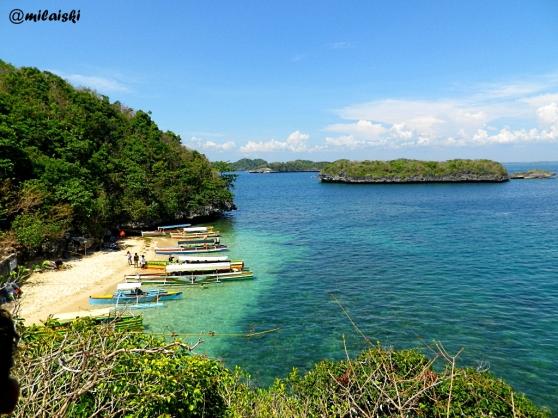Marcos Island, Pangasinan